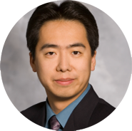 Dongyan Wang, VP of AI transformation
