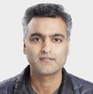 Gopi Prashanth, VP of Engineering