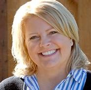 Kelly Seelig, VP of Marketing
